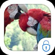 Parrots Live Theme