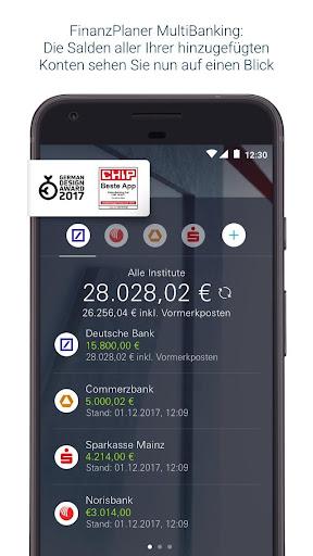 Deutsche Bank Mobile Apps Bei Google Play