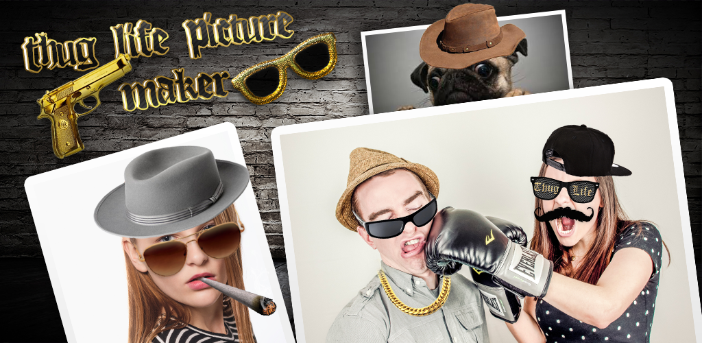 Thug Life Picture Maker 13 Apk Download Com