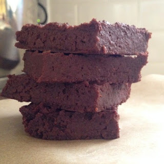 Heavenly Guilt-Free Fudgy Date Brownies (Gluten-Free) Recipe