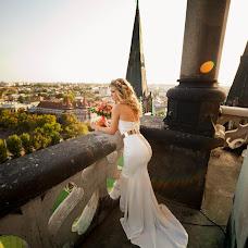 Wedding photographer Vladislav Kucherenko (VladHorror). Photo of 30.09.2015