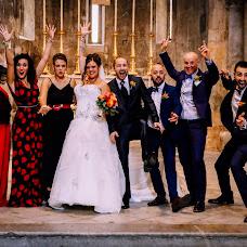 Wedding photographer Matteo Zannoni (matteozannoni). Photo of 22.10.2018
