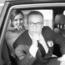Wedding photographer Valeriya Lopatina (valerja). Photo of 28.06.2017