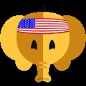 Simply Learn American English icon
