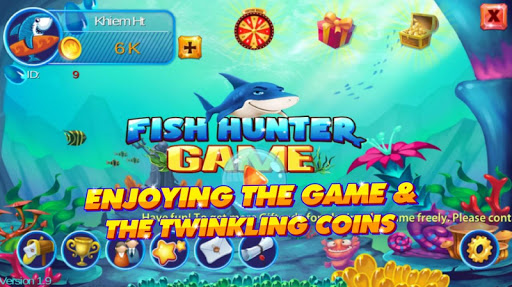 Fish Hunting - Play Online For Free apkpoly screenshots 1