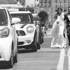 Wedding photographer Rossi Gaetano (GaetanoRossi). Photo of 13.08.2018