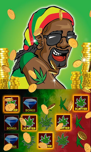 Vegas Weed Casino Farm Slots  screenshots 4
