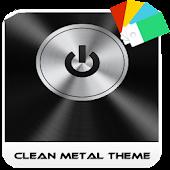 eXperianc theme Full Metal