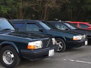 850エステート 8B5234W V850 R・96年式のカスタム事例画像 コロ助さんの2020年11月08日01:46の投稿