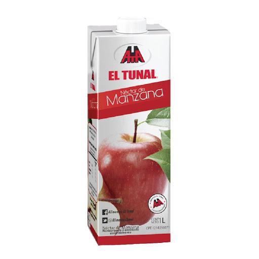 jugo el tunal manzana 1lt