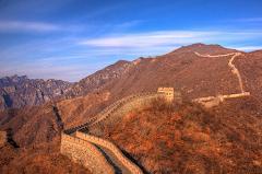 Visiter La Grande Muraille