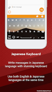 App Japanese Keyboard 2019: Japanese Language APK for Windows Phone