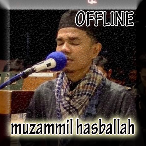 Murottal muzammil hasballah offline