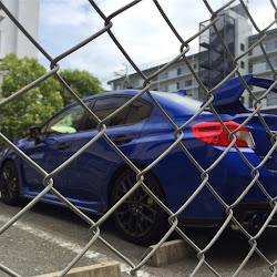 WRX STI VAB Type S のカスタム事例画像 はるおみさんの2018年08月20日23:50の投稿