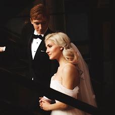 Wedding photographer Sofya Buzakova (buzakova). Photo of 16.02.2018