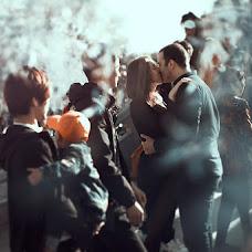 Wedding photographer Asya Molochkova (emptyredhead). Photo of 27.03.2018