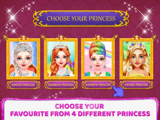 Princess Tooth Dentist Surgery modavailable screenshots 22