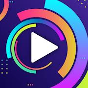 تأثيرات متحركة للفيديو: محرر الفيديو