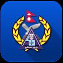 Traffic Police, Nepal icon