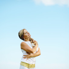 Wedding photographer Olya Yaschenko (OlyaYa). Photo of 29.09.2014