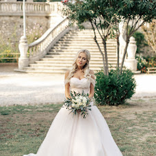 Wedding photographer Elena Valinurova (Horo). Photo of 29.01.2019