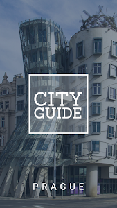 Prague City Guide -Travel Guru screenshot 0