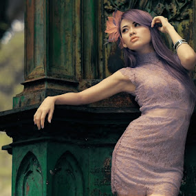 by Mac Evanz - People Fashion