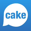 Cake- Video Chat & Live Stream icon