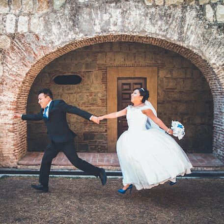 Fotógrafo de bodas Víctor Ramírez (victorfotomx). Foto del 03.07.2017