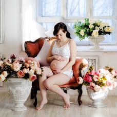 Wedding photographer Evgeniya Shamkova (shamkova13). Photo of 19.04.2015