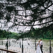Wedding photographer Aleksey Vasilev (airyphoto). Photo of 14.11.2016