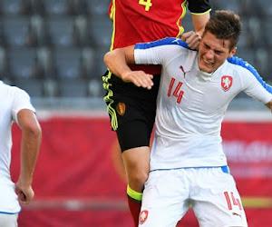OFFICIEEL: Dybala en Higuain krijgen concurrentie van één van Tsjechiës grootste talenten