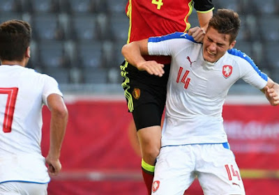 OFFICIEEL: AS Roma laat talentvolle aanvaller naar de Bundesliga vertrekken