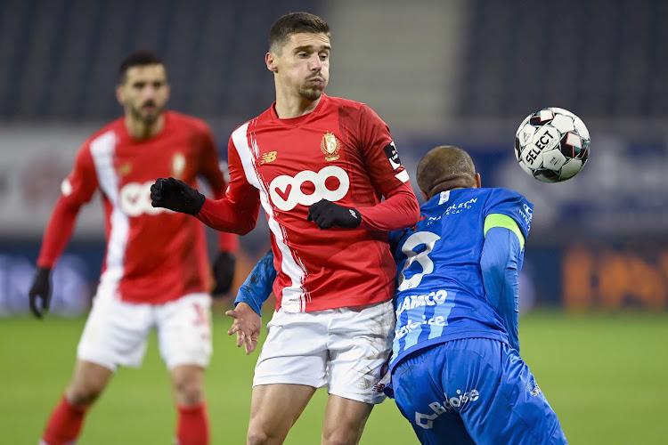 """Nordin Jbari : """"Si le Standard et La Gantoise ne sont pas en Playoffs 2, c'est une véritable catastrophe"""""""