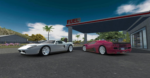 American Luxury and Sports Cars 2.01 Screenshots 12