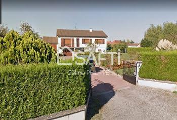 maison à Chaveignes (37)