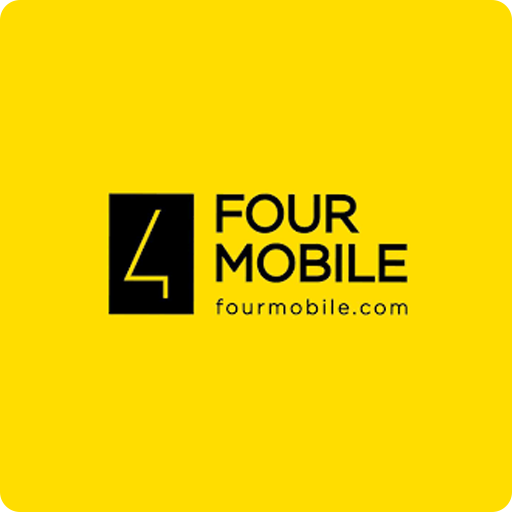 Four Mobile - Axiom Telecom UAE - Apps on Google Play