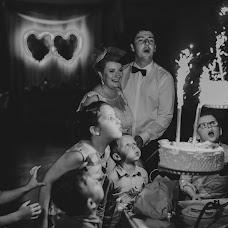 Wedding photographer Paweł Lubowicz (lubowicz). Photo of 01.07.2016