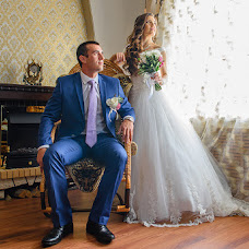 Wedding photographer Dmitriy Krechetov (Vempire). Photo of 29.09.2015