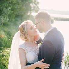 Wedding photographer Olesya Ukolova (olesyaphotos). Photo of 23.11.2018