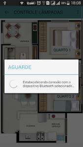 Interface Bluetooth Control screenshot 5