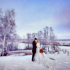 Wedding photographer Elena Kopteva (ElenaKopteva). Photo of 16.01.2016