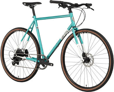All-City Super Professional Apex 1 Bike - 700c alternate image 0