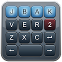 jbak2 keyboard. Extension icon