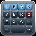 jbak2 keyboard. Extension icon