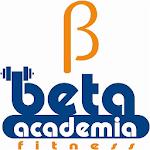 Beta Academia Fitness Icon