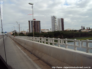 Photo: Petrolina - Vista de Juzeiro/BA