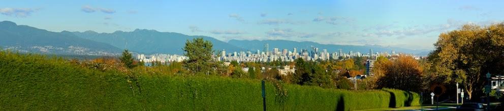 Photo: Panorama P3 Sunday Oct2713