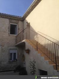 appartement à Saint-Marcel-d'Ardèche (07)