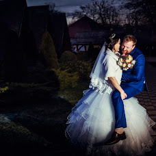 Wedding photographer Misha Koval (KMikhail). Photo of 29.03.2016